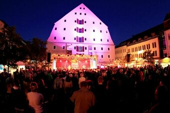 Kann Zittau sich das Stadtfest noch leisten?