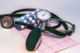 Neue Engpässe bei Blutdrucksenkern