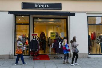 Schließt nun auch Bonita in Zittau?