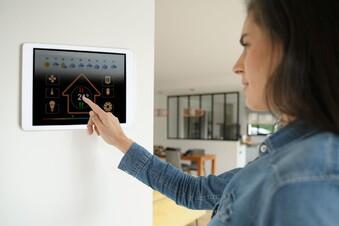 So wird ihr Zuhause zum Smart Home