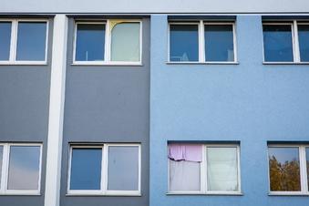 Mehr Flüchtlinge kommen nach Sachsen