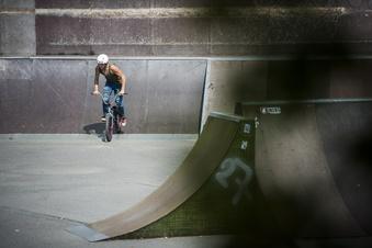 BMX- und Skate-Anlage scheitert am Geld