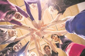 Tanzgruppe will ihren Kreis erweitern