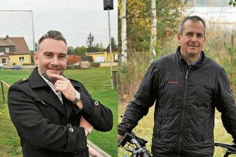 Schleife wählt einen neuen Bürgermeister