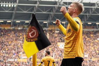 Dynamos Hoffnungsträger jetzt bei St. Pauli