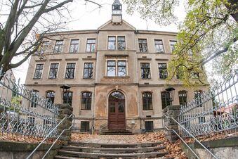 Gymnasium kommt nach Kleinnaundorf