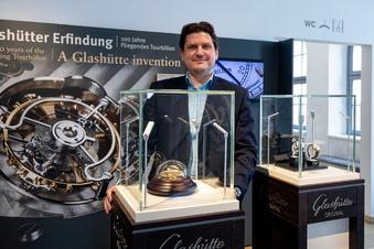 Deutsches Uhrenmuseum wieder geöffnet