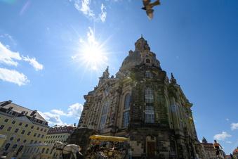 Corona-Inzidenz in Dresden steigt weiter
