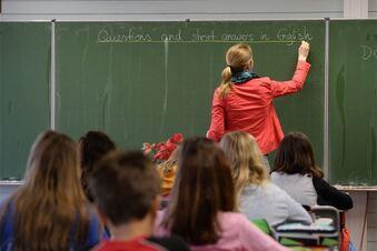 Sachsen startet Hilfslehrer-Projekt