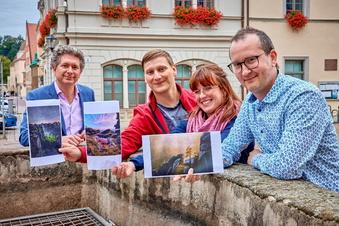 Sächsische Schweiz: Die mit dem Licht malen