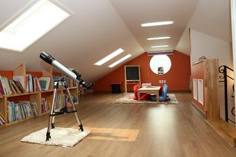 Echt schräg: Einrichtungstipps fürs Dachgeschoss