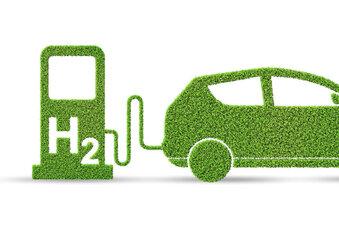 Alles auf Grün mit Wasserstoff?