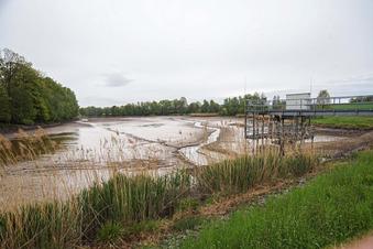 Besserer Hochwasserschutz