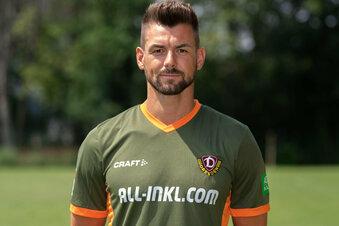 Dynamo verlängert mit zwei Torhütern