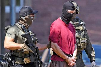 Polizei: Mehr gewaltbereite Rechtsextreme