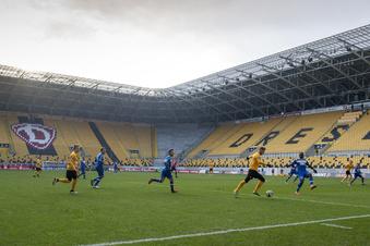 Dynamo reagiert kritisch auf Geisterspiel-Beschluss