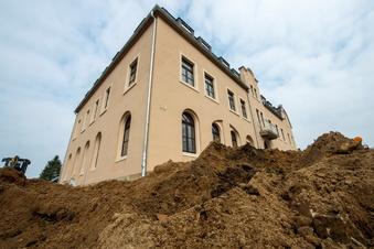 Pirna: Das neue Haus für Senioren