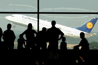 Flughäfen erwachen aus der Corona-Starre