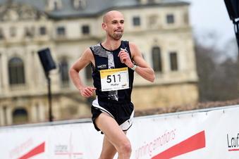 Wie Corona einen Marathonläufer ausbremst