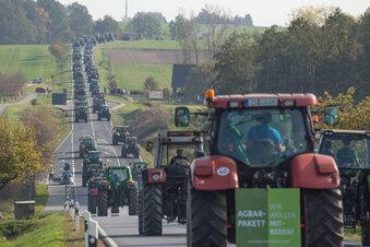 Warum die Bauern stinkwütend sind