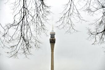 """Fernsehturm-Pläne: """"Völlig utopisch"""""""