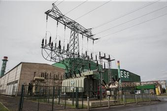 Feralpi will weiter Strom sparen