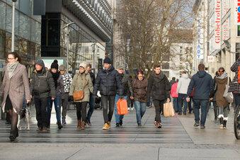 Dresden sagt Verkaufs-Sonntage ab