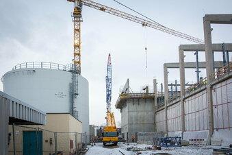 SachsenEnergie investiert in Kraftwerke