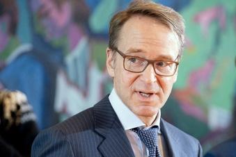 Bundesbank-Präsident Weidmann tritt zurück