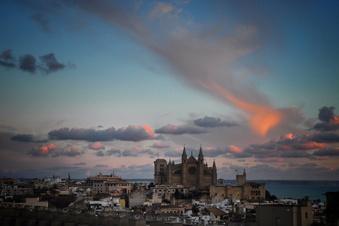 Immerhin Mallorca - wenn auch ganz anders