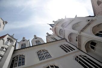 Zeitfenster für Albrechtsburg buchbar