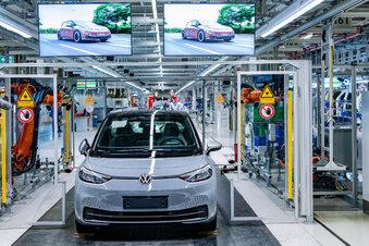 Wie Sachsens Autoindustrie den Wandel meistern will