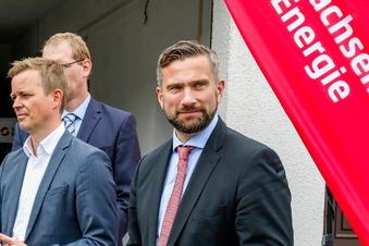 Dulig verweigert Rasur bis zum SPD-Wahlsieg