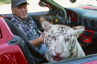 Tiger King & Joe Exotic: Privatzoos vor Aus