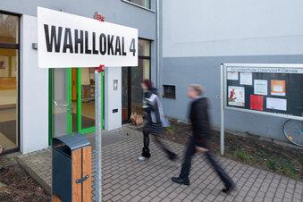 Wahlkampf in Ottendorf läuft an