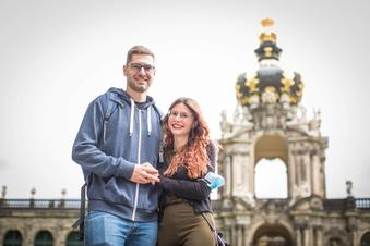 Dresden hat die Touristen zurück