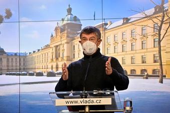Kein EU-Geld mehr für Tschechien?