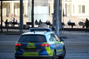 Leipzig: 400 Gramm Heroin gefunden