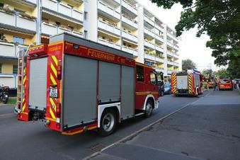Rauchmelder-Alarm: Feuer in Dresdner Kinderzimmer