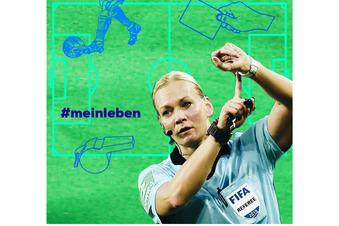 Bibiana Steinhaus pfeift Supercup-Finale