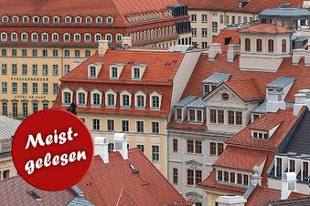Corona: Wohneigentum in Dresden begehrt