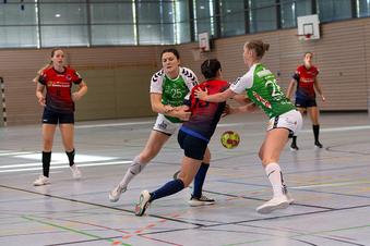 Elbehexen-Handballerinnen unterliegen Schwerin