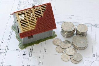 Mit Forward-Darlehen Anschlussfinanzierung günstig sichern