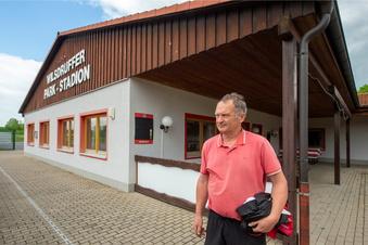 Wilsdruff: Gaststätte hat eine Zukunft