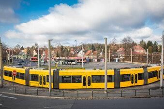 Ullersdorfer Platz soll umgestaltet werden