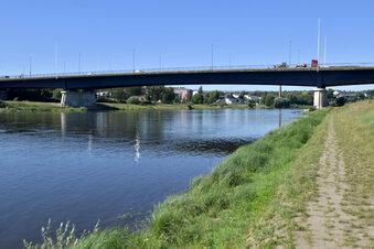 Besonderer Schutz für Dresdens Elbgrund