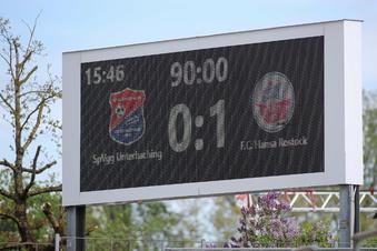 Rostock plant Aufstiegsparty für Hansa
