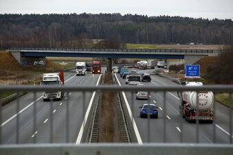 Rödertal: Weite Umleitungen für Autofahrer