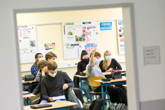 Linke will Reform in Sachsens Schulen
