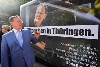 Thüringen-Wahl: Es wird verdammt knifflig